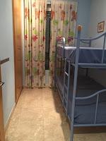 venta apartamento av ferrandis salvador benicasim dormitorio