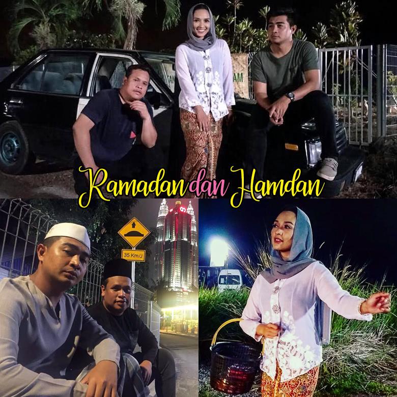 Ramadan dan Hamdan