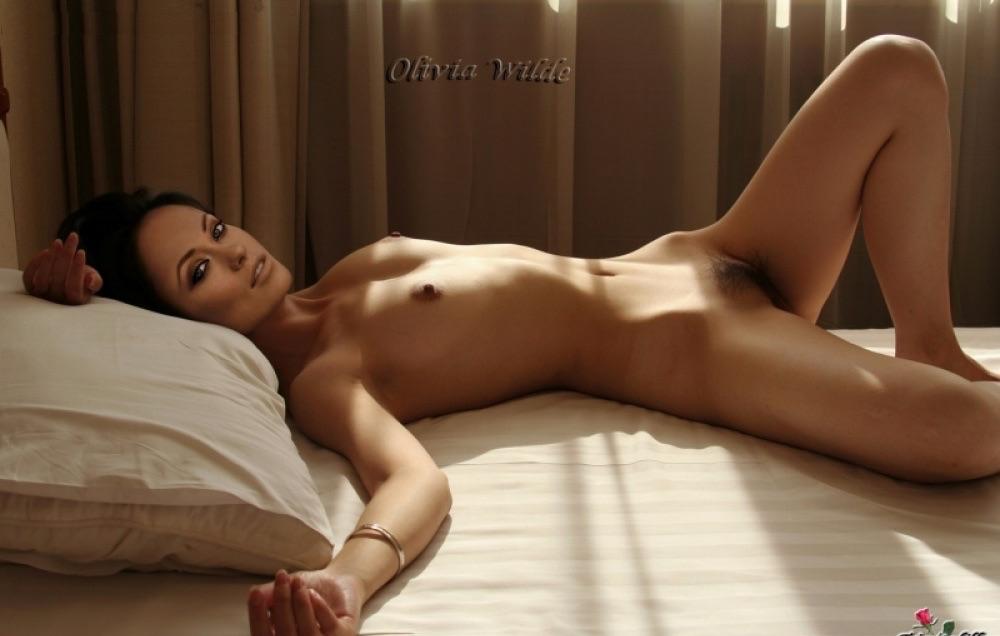 Olivia wilde s pussy erotic