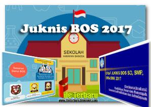 Download Juknis BOS 2017 SD SMP SMA SMK Pdf
