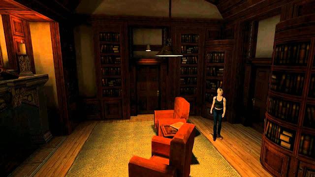 Eternal Darkness: Sanity's Requiem screenshot 2