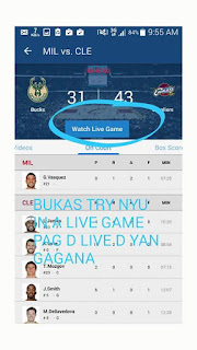 Watch Live NBA