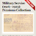 MilitaryArchives.ie prepares to release more MSPC files