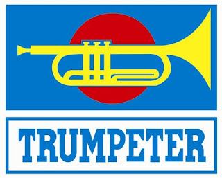 The Modelling News: Trumpeter adds their Military Models to