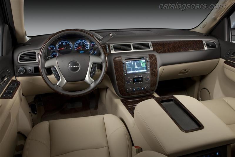 صور سيارة جى ام سى يوكن 2015 - اجمل خلفيات صور عربية جى ام سى يوكن 2015 - GMC Yukon Photos GMC-Yukon-2012-20.jpg