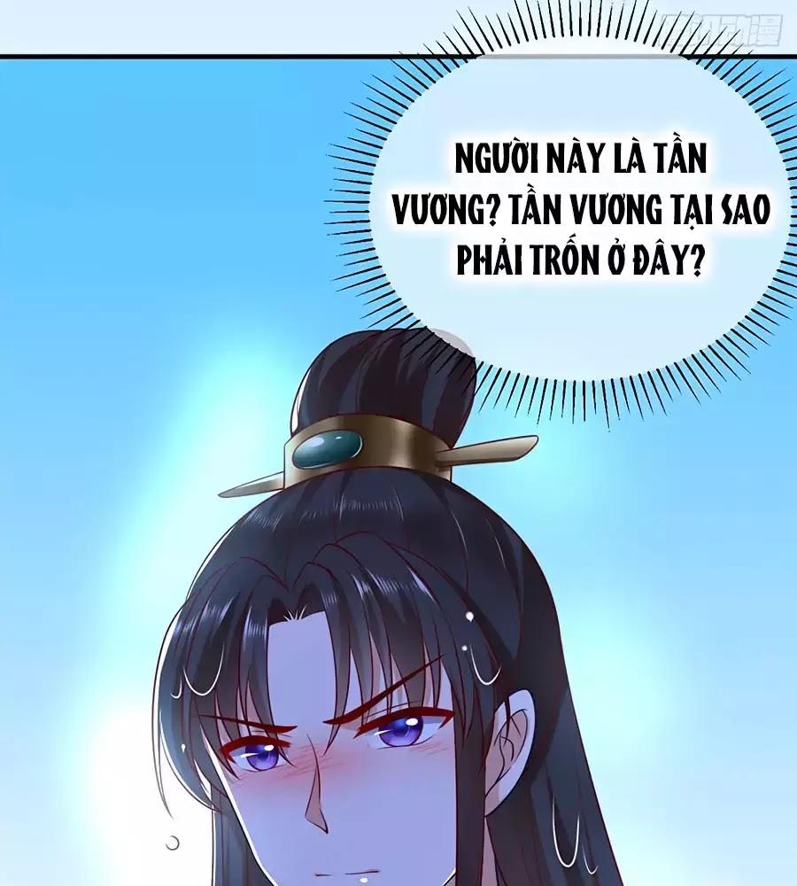Quyền Phi Chi Đế Y Phong Hoa chap 5 - Trang 40