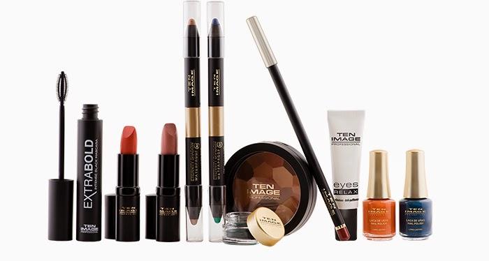 Colección Mystic Legend de Ten Image - Blog de Belleza Cosmetica que Si Funciona