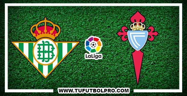Ver Betis vs Celta EN VIVO Por Internet Hoy 25 de Agosto 2017