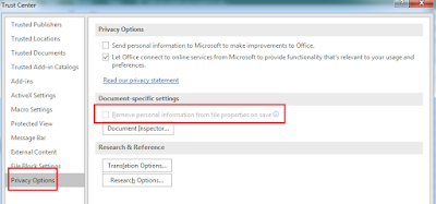 Excel Dosyasını Başka Kullanıcıların Paylaşımına Açmak ve Kapamak