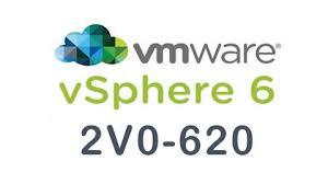 2V0-620 vSphere 6 Foundations Certification Practice Exam