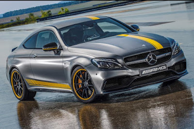 Mercedes Benz AMG C 63 S 2018 Review, Specs, Price