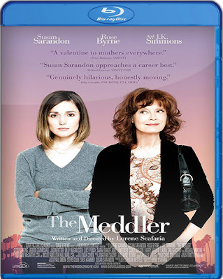 The Meddler 2015 BD25 NTSC Castellano