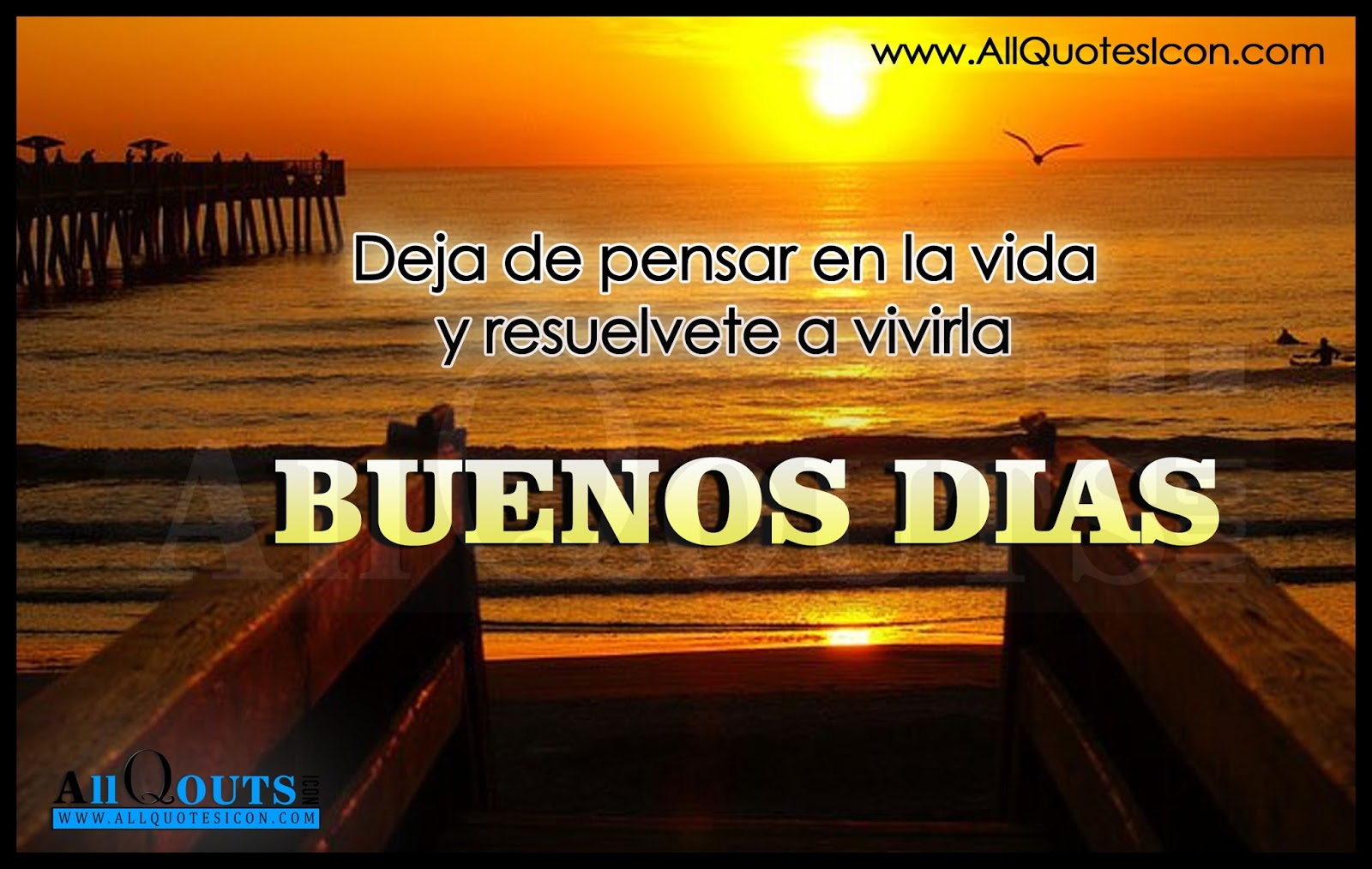 Spanish Good Morning Quotes And Greetings Wwwallquotesiconcom