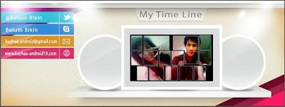 COVER FACEBOOK TIMELINE PSD PHOTOSHOP