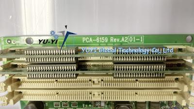 PCA-6159 Rev.A2 01-1 / PCA-6159 Rev.A1 02-1