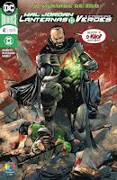 DC Renascimento: Hal Jordan e a Tropa dos Lanternas Verdes #41