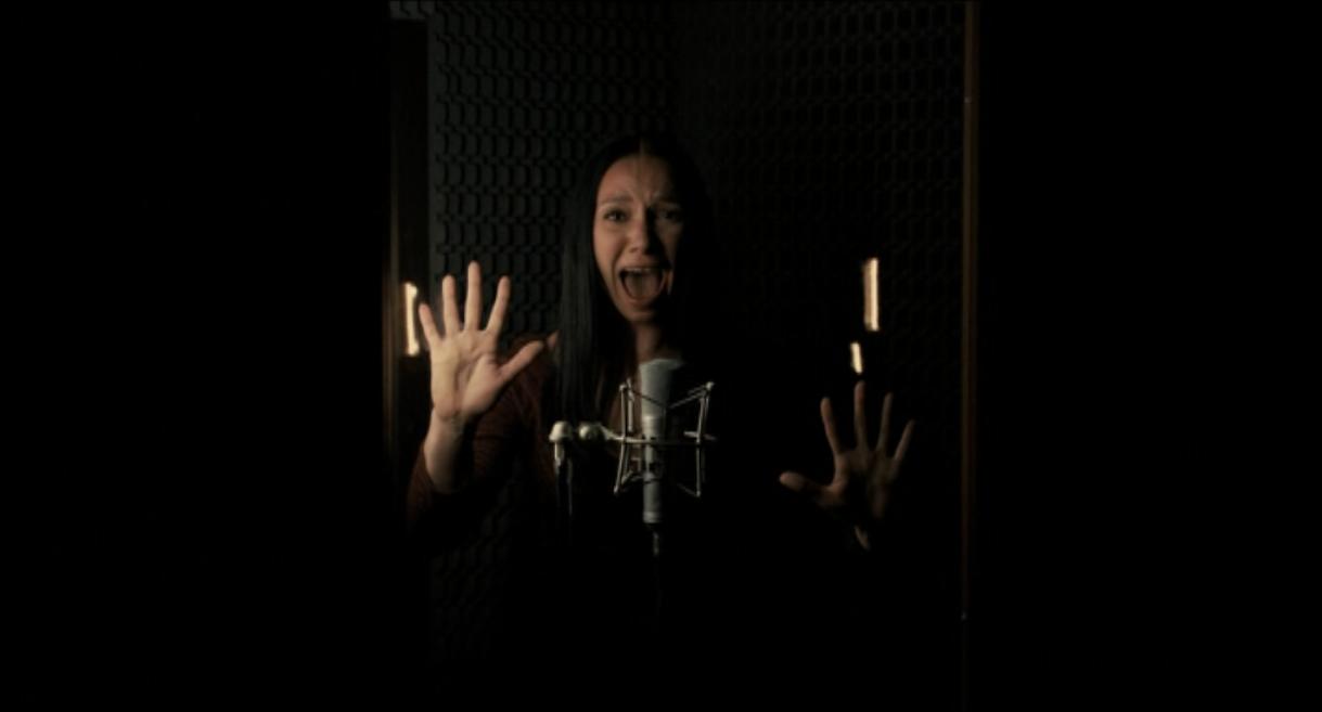 Berberian sound studio cris et chuchotements le miroir for Miroir film horreur