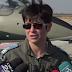 Prima femeie-pilot din Forţele Aeriene Române este o tânără de 30 de ani, din Slobozia