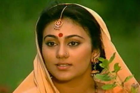 sita rolling actress in the ramayan looks like this now