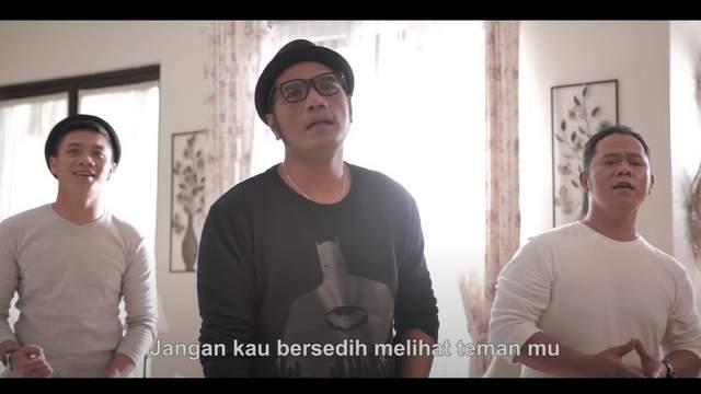 Style Voice - Tondi Tondiku