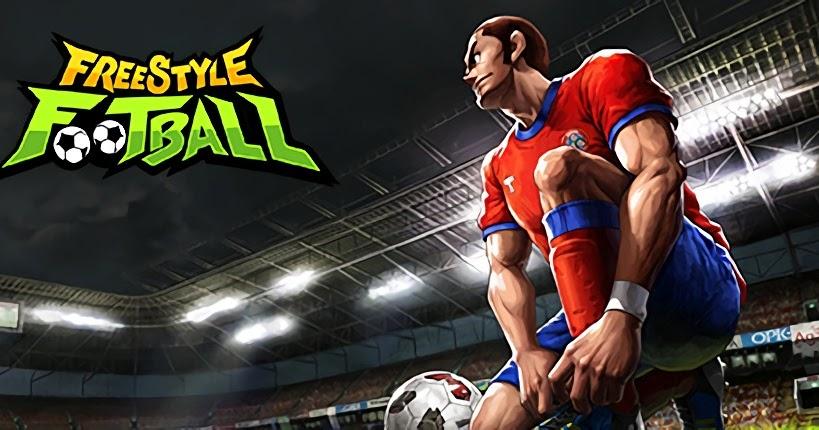 Cara Bermain FreeStyle Football Steam dari Indonesia | HiddenSkills Blog