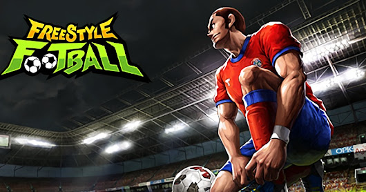 Cara Bermain FreeStyle Football Steam dari Indonesia