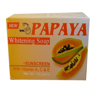 Sabun Papaya