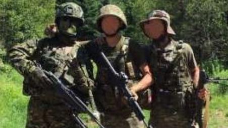 Une milice armée d'extrême droite s'implante au Québec