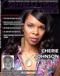 Missed the Dec. 2010/Jan. 2011 issue of Conversations Magazine?