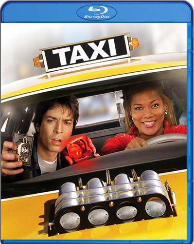 Taxi [2004] [BD25] [Latino]