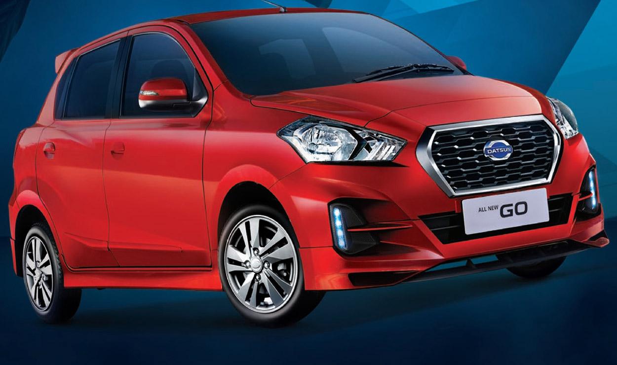 Kredit Murah Datsun dan Nissan di Pekanbaru Riau