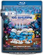 Os Smurfs e a Vila Perdida Torrent – BluRay Rip 720p | 1080p Dublado e Dual Áudio 5.1 (2017)