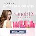 Amostras Grátis - Richée Professional Nano Botox Repair