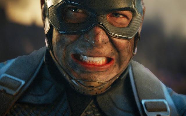 """""""Vingadores: Ultimato"""""""