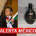 Amenazan Con Lanzar Granadas Y Bombas Molotov La Noche Del Grito En El Zócalo. DIFUNDIR!!