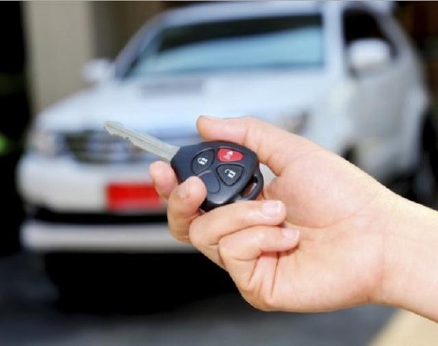Selalu Letakkan Alarm Mobil Anda Di Dekat Tempat Tidur, Silahkan Share..!!
