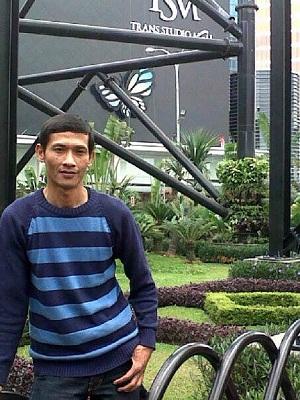 Rudi Karyawan Bandung Cari Istri Serius