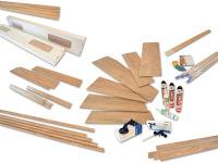 Treppenbausatz - Selbermachen - H&K Treppenrenovierung