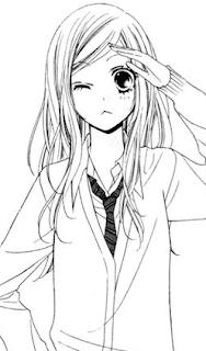 Romance manga reviews by Nekochan (=^_^=) : Stardust Wink