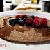 Crêpes bretonnes vegan au cacao