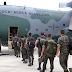 FAB abre 279 vagas em nível médio para sargentos