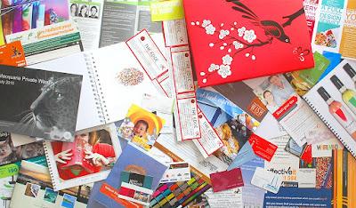 Info Digital Printing, Sablon, dan Percetakan Terbaik di Malang