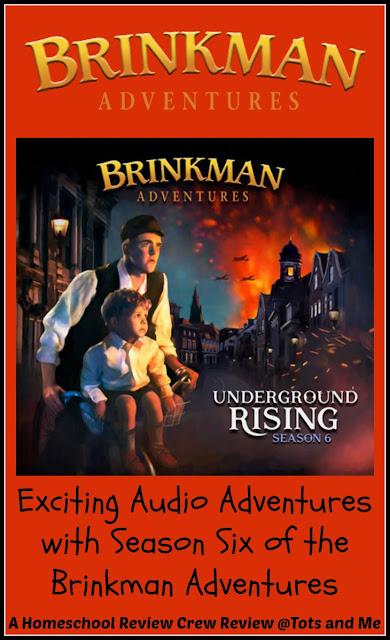 Underground rising