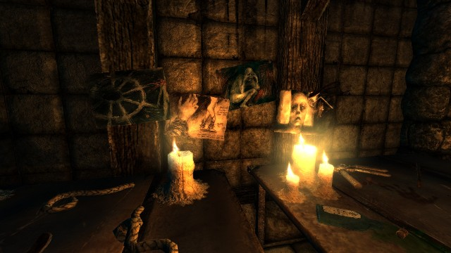 Download Amnesia The Dark Descent PC Gameplay