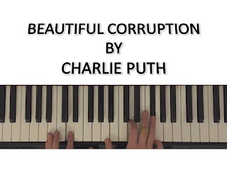 Beautiful Corruption Lyrics Charlie Puth Lyrics
