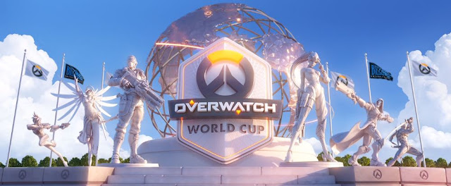 Overwatch worldcup : nous y étions!