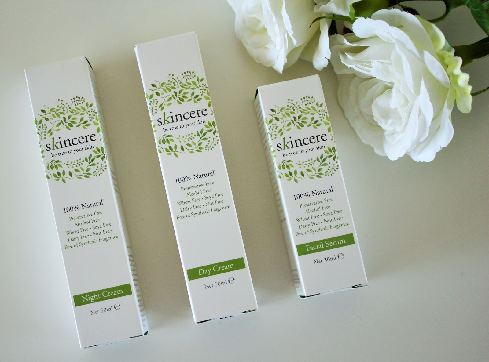 Skincere Natural Skincare Review 6