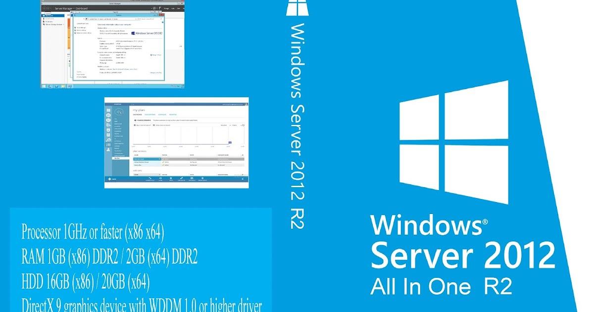 windows server 2012 standard r2 torrent