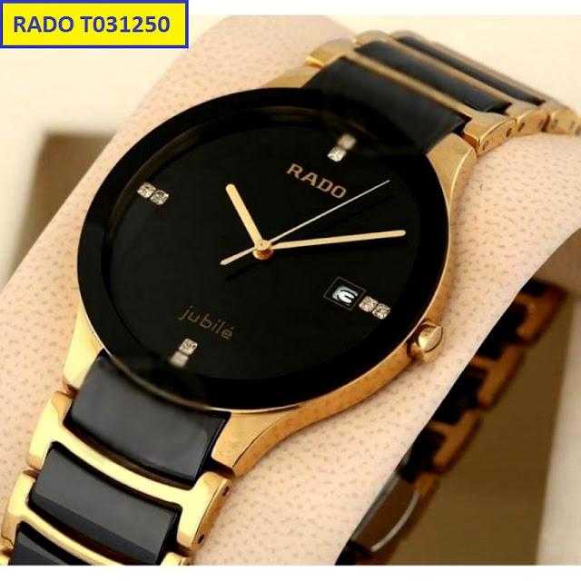 Đồng hồ nam Rado T031250
