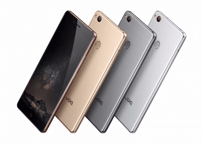 ZTE Nubia Z11 Announced, Boast Snapdragon 820 And 6 GB RAM!
